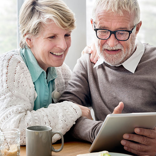Search Engine Optimization for Senior Living Communities