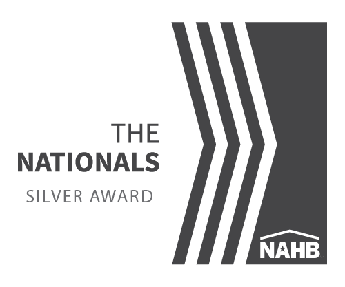 The Nationals | Silver Award
